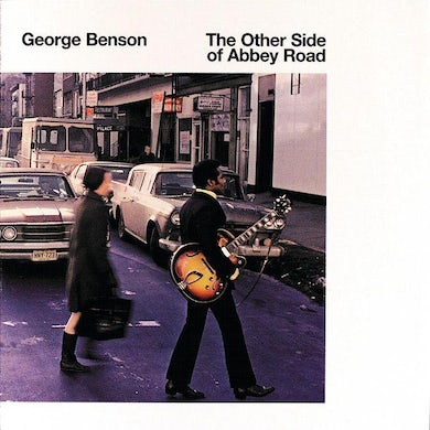 OTHER SIDE OF ABBEY ROAD Vinyl Record