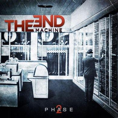 PHASE2 Vinyl Record (Red LP)