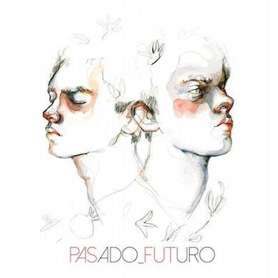 Melifluo PASADO FUTURO Vinyl Record
