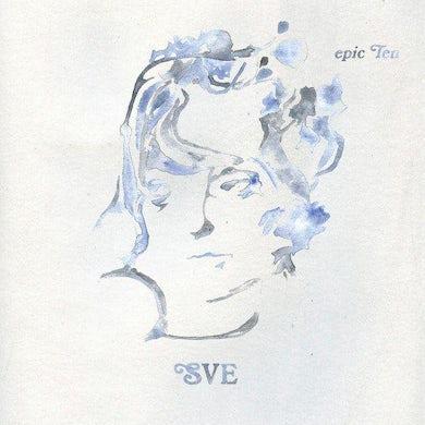 Sharon Van Etten EPIC TEN Vinyl Record