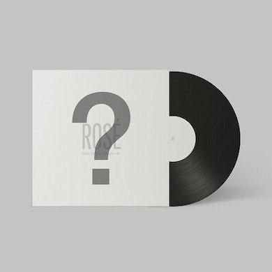 Rose R. Vinyl Record