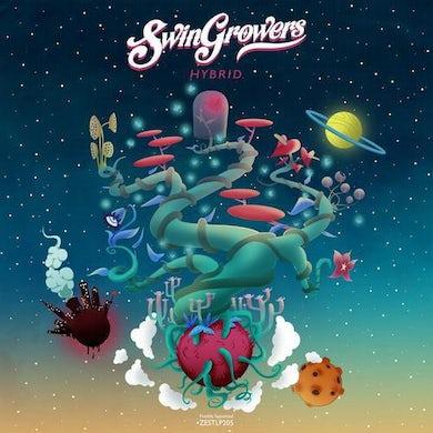 Swingrowers HYBRID Vinyl Record