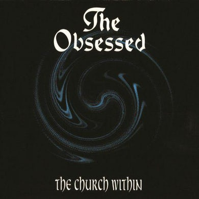 CHURCH WITHIN Vinyl Record
