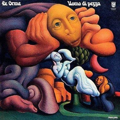 Orme UOMO DI PEZZA Vinyl Record