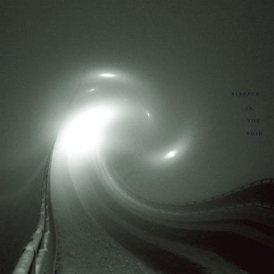 James Welburn SLEEPER IN THE VOID Vinyl Record