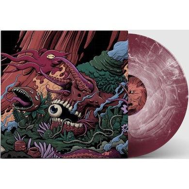 VERSATILE (RUBY W/OPAQUE WHITE VINYL) Vinyl Record