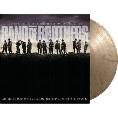 BAND OF BROTHERS / Original Soundtrack Vinyl Record