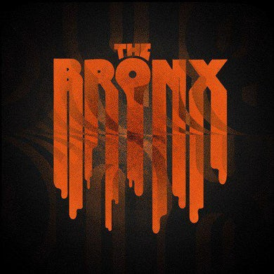 The Bronx VI Vinyl Record