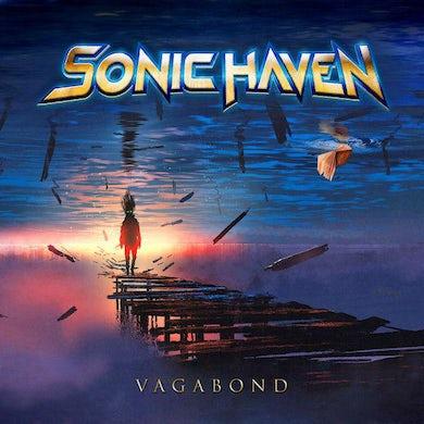Sonic Haven VAGABOND CD
