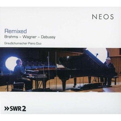 REMIXED / VARIOUS CD
