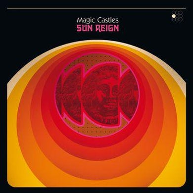 SUN REIGN CD