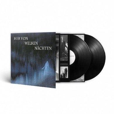 HER VON WELKEN NACHTEN Vinyl Record