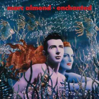 Marc Almond ENCHANTED CD