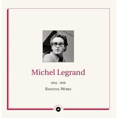 ESSENTIAL WORKS 1954-1959 Vinyl Record
