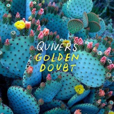 Quivers GOLDEN DOUBT Vinyl Record