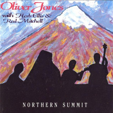 NORTHERN SUMMIT CD