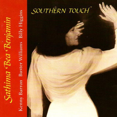 SOUTHERN TOUCH CD