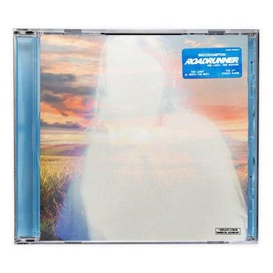 BROCKHAMPTON ROADRUNNER: NEW LIGHT NEW MACHINE CD