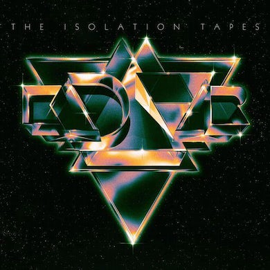 ISOLATION TAPES Vinyl Record
