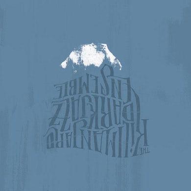 KILIMANJARO DARKJAZZ ENSEMBLE Vinyl Record