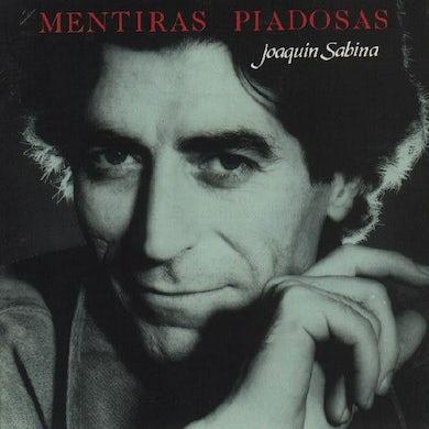 MENTIRAS PIADOSAS Vinyl Record