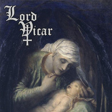 Lord Vicar BLACK POWDER Vinyl Record