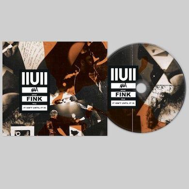 Fink IIUII CD