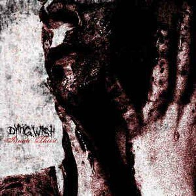 Dying Wish INNATE THIRST (SWAMP GREEN & BEER) Vinyl Record