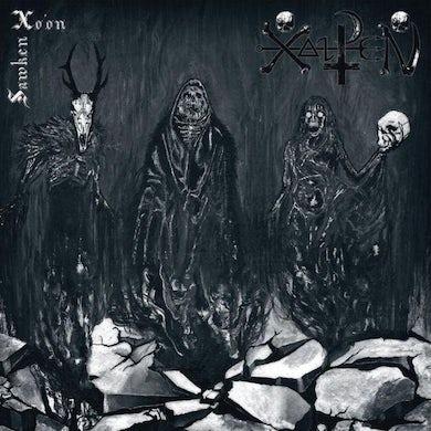 Xalpen SAWKEN XO ON (CLEAR VINYL) Vinyl Record