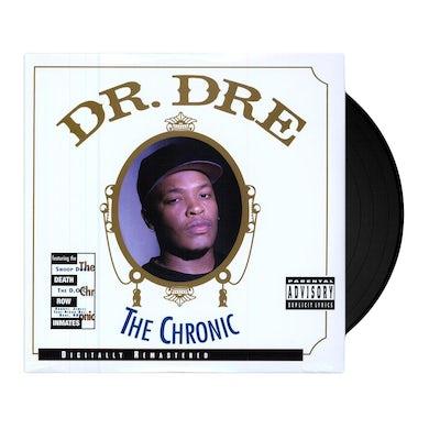 Dr Dre CHRONIC Vinyl Record