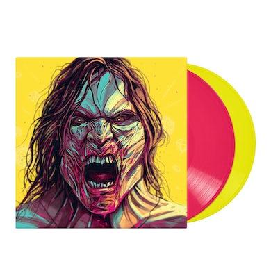 Junkie XL ARMY OF THE DEAD / Original Soundtrack Vinyl Record