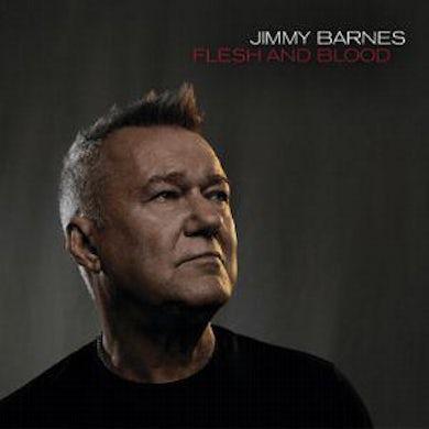 Jimmy Barnes FLESH & BLOOD CD