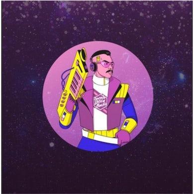 Purple Disco Machine PLAYBOX Vinyl Record