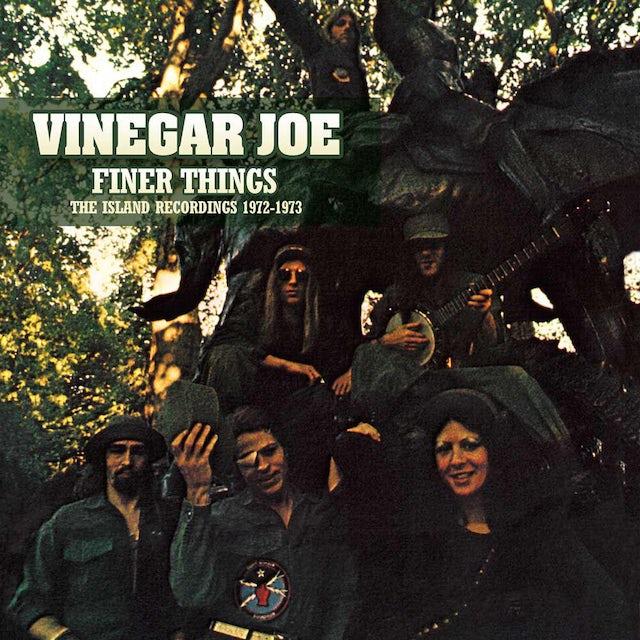 Vinegar Joe
