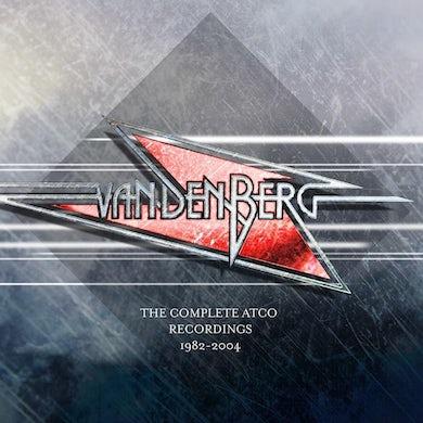 Vandenberg COMPLETE ATCO RECORDINGS 1982-2004 CD