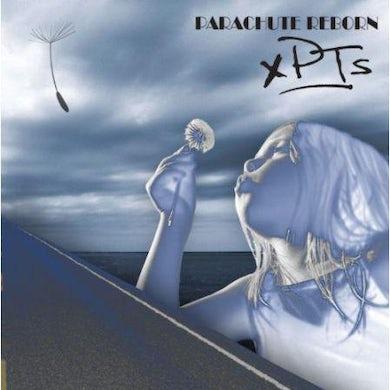 Xpts PARACHUTE REVISITED Vinyl Record