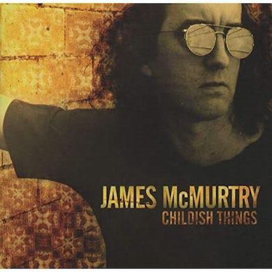 CHILDISH THINGS Vinyl Record