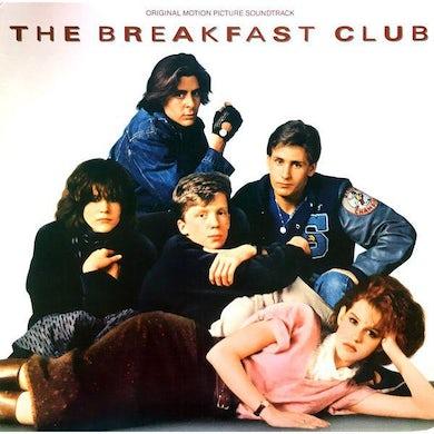 Breakfast Club (Original Soundtrack Colv) BREAKFAST CLUB / Original Soundtrack Vinyl Record