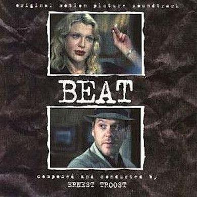 Ernest Troost BEAT / Original Soundtrack CD