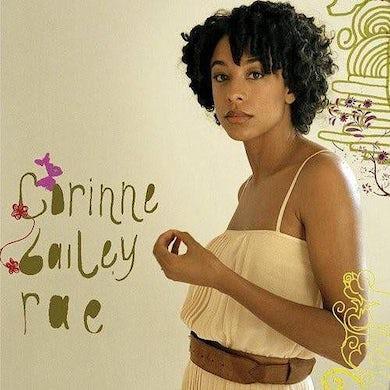 CORINNE BAILEY RAE Vinyl Record