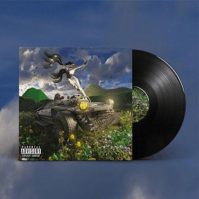 Tkay Maidza LAST YEAR WAS WEIRD 3 Vinyl Record