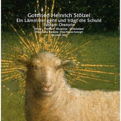 Various Artists, Classical EIN LAMMLEIN GEHT UND TRAGT CD