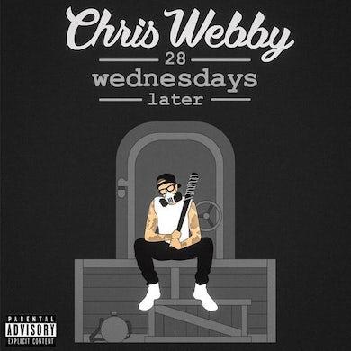 28 WEDNESDAYS LATER Vinyl Record
