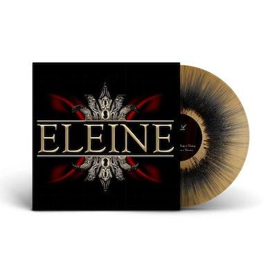 (GOLD/BLACK SPLATTER VINYL) Vinyl Record