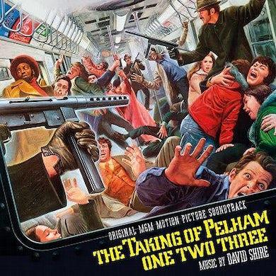 David Shire  TAKING OF PELHAM ONE TWO THREE / Original Soundtrack CD