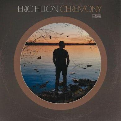 Eric Hilton CEREMONY CD