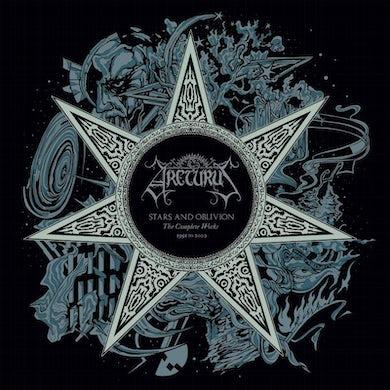 Arcturus STARS & OBLIVION (7CD) CD