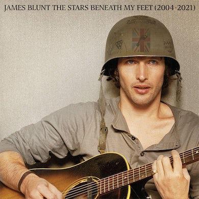 James Blunt STARS BENEATH MY FEET (2004-20201) CD