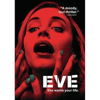 EVE DVD