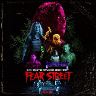FEAR STREET: PARTS 1-3 (NETFLIX HORROR TRILOGY) Vinyl Record